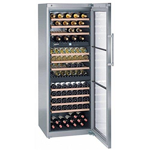Liebherr WTES 5872 Cave à Vin 178 bouteilles Classe: B