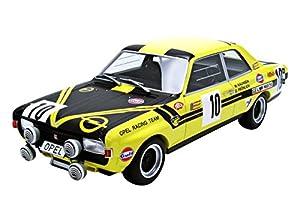 Minichamps - 107704600 - Opel Commodore Steinmetz A - 1000 km de Nürburgring 1970 - Escala - 1/18