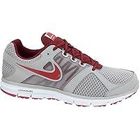 Nike, Sneaker uomo grigio Grey/Red/Wht 7