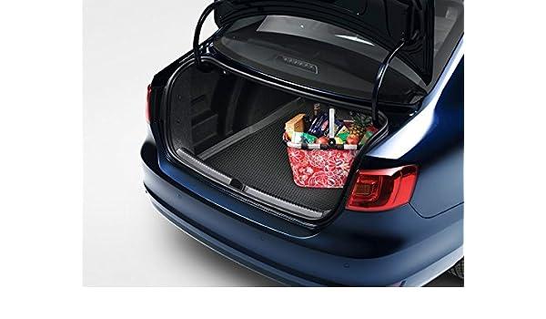 Volkswagen Kofferraummatte Gepäckraumeinlage für VW Jetta 5C ab 2011 5C6061160