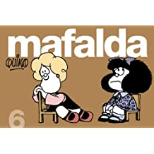 Mafalda 6 (Spanish Edition)