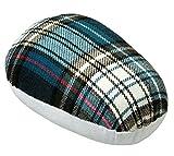 uno degli attrezzi per stirare, un cuscino