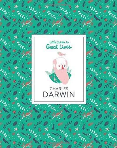 Charles Darwin par Green Dan