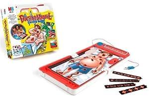 mb jeux jeu de soci t pour enfant docteur maboul electro cardio jeux et jouets. Black Bedroom Furniture Sets. Home Design Ideas