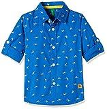 #9: United Colors of Benetton Boys' Shirt