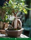 Bonsaï (Les Mini Larousse - Jardin)