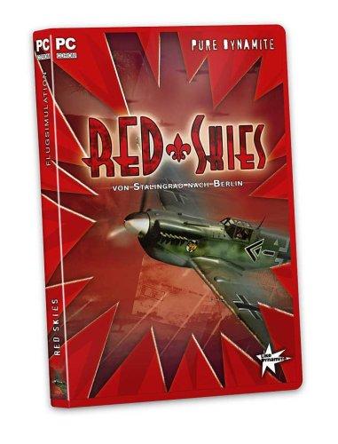 Red Skies (Ww2 Pc-spiele)