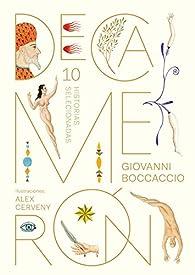 Decamerón par Giovanni Boccaccio