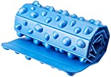 Yogistar Fuß Massage Board - rollbar Blue M