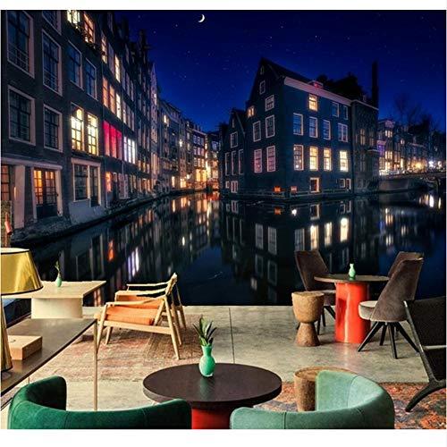 Casa 400 Amsterdam • Artinscena