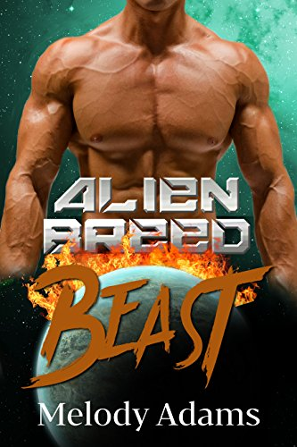 Beast (Alien Breed 6) (Alien Breed Series)