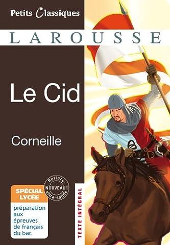 Le Cid - spécial