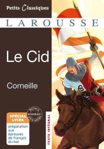 Le Cid - spcial lyce