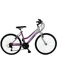 Bugno Bicicleta Acero Btt Blanco