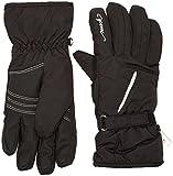 Reusch Damen Helena R-Tex XT Handschuhe, Black/White, 7.5