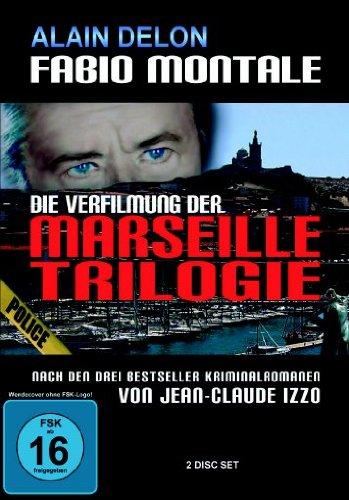 Die Verfilmung der Marseille-Trilogie (2 DVDs)