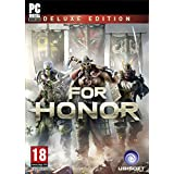 For Honor Deluxe Edition [PC Code Uplay]