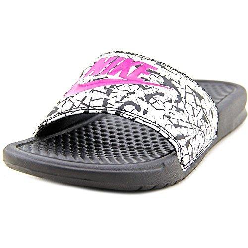 Nike Womens S Benassi Jdi Print Slide
