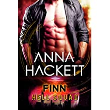 Finn: Scifi Alien Invasion Romance (Hell Squad Book 10)