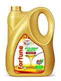#6: Fortune Rice Bran Health Oil, 5L Jar