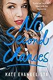 No Second Chances (Dodge Cove Trilogy Book 3)