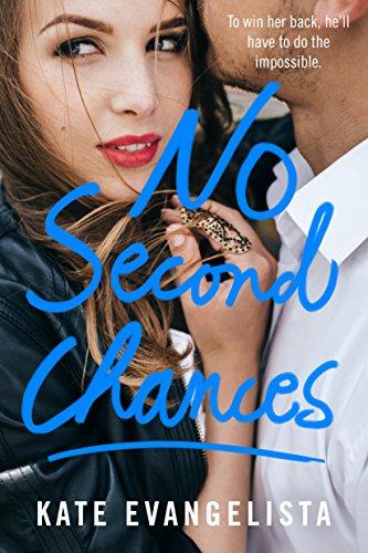 No Second Chances (Dodge Cove Trilogy) (Jockey Women 9)