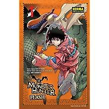 Monster Hunter Flash! 1 (Shonen - Monster Hunter Flash!)