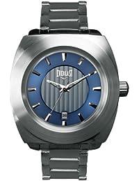 Everlast Reloj Reloj  Everlast Ev-201 Azul