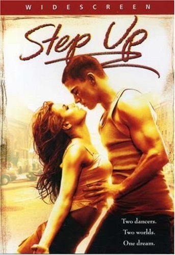 Step Up (Widescreen Edition) by Channing Tatum