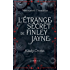L'étrange secret de Finley Jayne (Steampunk Chronicles)