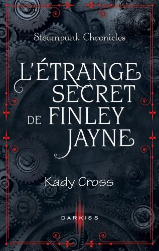 L'étrange secret de Finley Jayne (S...
