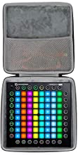 co2CREA Hard Travel Case for Novation Launchpad Pro MIDI Grid Controller Ableton Live dj controller, not fits Launchpad Pro MK3 (Case only)