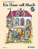 Ein Haus voll Musik: Ausgabe mit