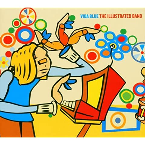 Illustrated Band the