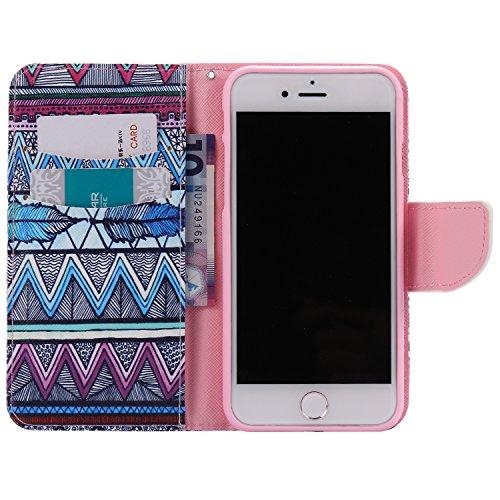 Meet de pour Apple iphone 7 Soft TPU, Apple iphone 7 Protection Etui Souple Flexible Coque TPU Silicone Soft Case, (Riche et coloré Designs) Housse / Case pour Apple iphone 7, Doux Silicone Bumper Cas B017