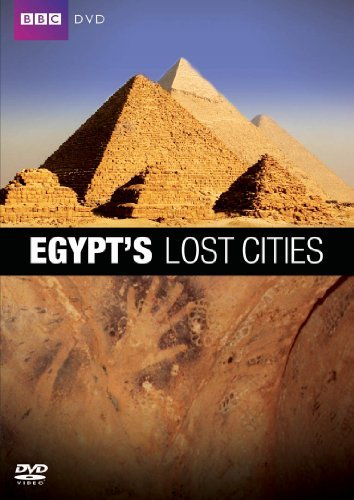 Egypt's Lost Cities