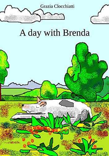 A day with Brenda (English Edition)