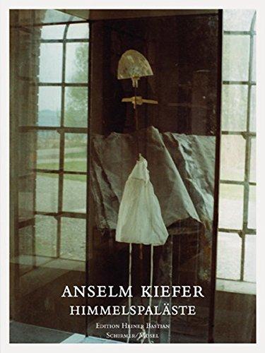 Anselm Kiefer: Heavenly Palaces