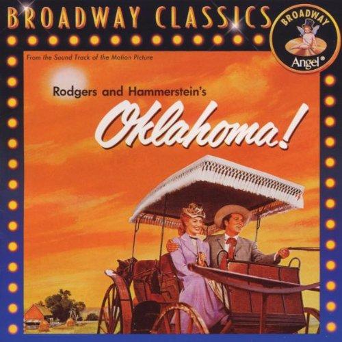 Oklahoma(Movie Sound Track)