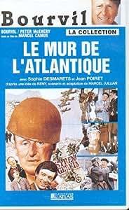 Mur de l' atlantique Vol. 1 [VHS]