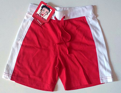 Pantalon Courte Fille Disney Betty Boop taille 10 – 12 ans