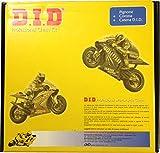 Professional Kit DID Honda CB600F Hornet, 1998-2006 Honda CB600F Hornet Abs 2007-2011