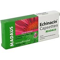 Echinacin Capsetten Lutschtabletten 20 stk preisvergleich bei billige-tabletten.eu