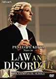 Law And Disorder: The Complete Series [DVD]