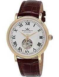 Reloj de pulsera para hombre - Yonger&Bresson YBH8524_03