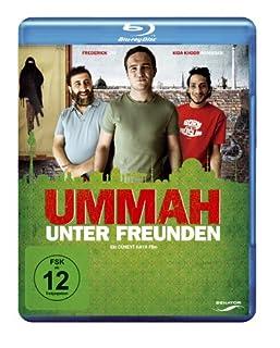 Ummah - Unter Freunden [Blu-ray]