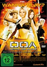 D.O.A. - Dead or Alive hier kaufen