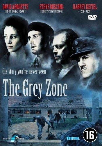 Die Grauzone / The Grey Zone [Holland Import]