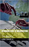 Introduction to Webhosting: The Basics (English Edition)