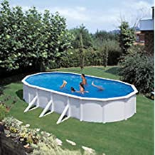 Suchergebnis auf f r stahlwandpool oval for Ovaler pool garten